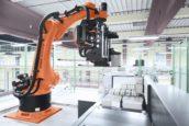 MH forum – het moet gaan over mens en robot