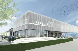Vijf opmerkelijke bouwberichten: nieuw dc Plieger en Kwantum verbouwt