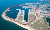 Aanleg Container Exchange Route in Rotterdamse haven van start