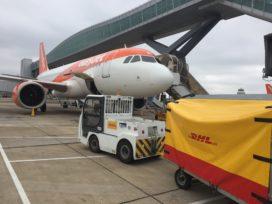 DHL nieuwste business model neemt grote vlucht