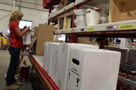 Nieuwe wijnlogistiek zorgt voor noodzakelijke efficiency
