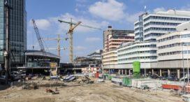 Goede ketenregie levert bouw minder logistieke kosten op