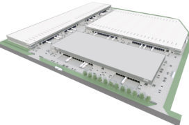 DHG koopt grond in Moerdijk voor bouw XXL-dc