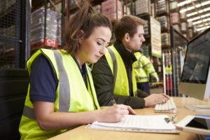 Vraag naar hoger opgeleid logistiek personeel blijft aanhouden