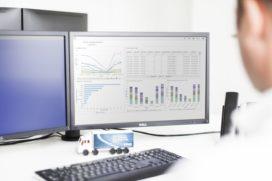 Trimble komt met nieuwe rapportage-module voor fleetmanagers