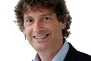 Wim Eringfeld (Stec Groep): 'Meer richten op logistiek bij advisering'