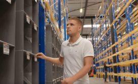 E-fulfilment bedrijf Amacom neemt nieuw distributiecentrum in gebruik