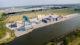 Groei logistiek park stuwt aantal containers via Twente