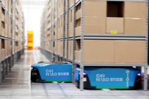 Rutte lobbyt bij Alibaba voor logistieke hub in Limburg
