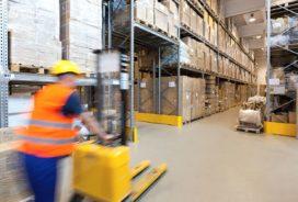 Personeelstekort in de logistiek: de stand van zaken