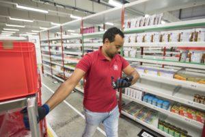 Picnic: 'FNV van harte welkom om te praten over salarissen'