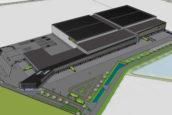 'Plus en Oss dicht bij akkoord over bouw mega-dc op Vorstengrafdonk'