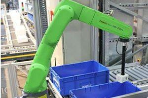Supermarktketen kiest piece picking robot voor nieuw distributiecentrum