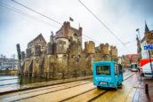 België werkt aan totaalconcept voor stedelijke distributie