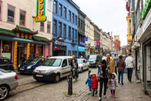 Autonoom micromagazijn in de stad is de toekomst?