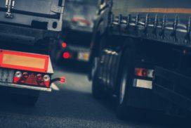 Schonere vrachtwagens winnen terrein