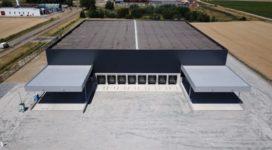 Nieuw distributiecentrum en WMS voor A.C. Rijnberg