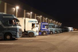 TLN: 'Laagste winstniveau in jaren voor transport- en logistieksector'