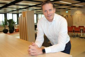 'We kunnen nog veel meer waarde halen uit data'