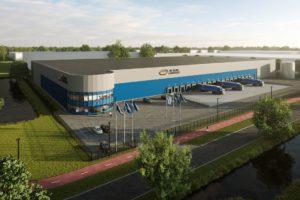 De Klok Logistics breidt uit met huur nieuw dc in Venray