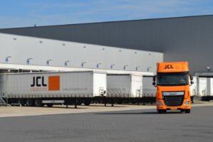 JCL Logistics start fietsdistributie-netwerk in Nederland