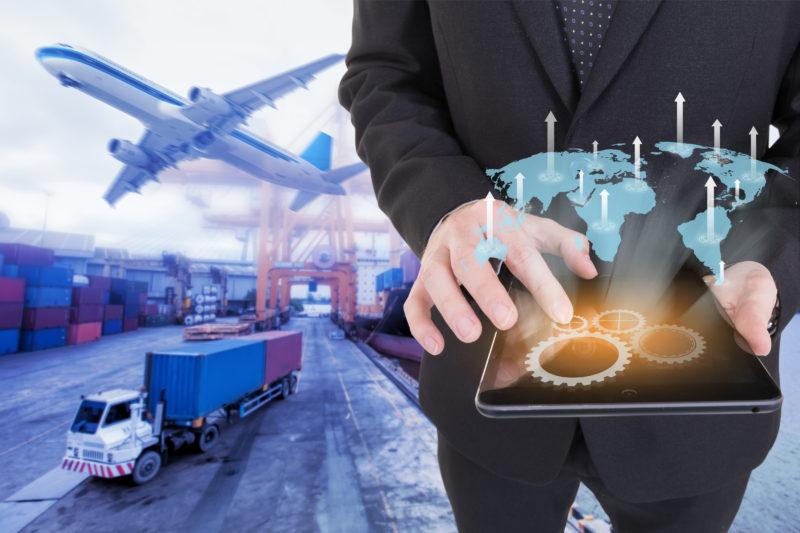 Ruim baan voor open standaarden logistiek – VIDEO