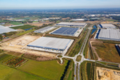Europees e-commerce dc Lidl in Venlo groeit door naar XXL-formaat