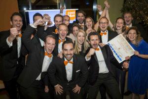 'Oma-test' bezorgt Coolblue de Nederlandse Logistiek Prijs