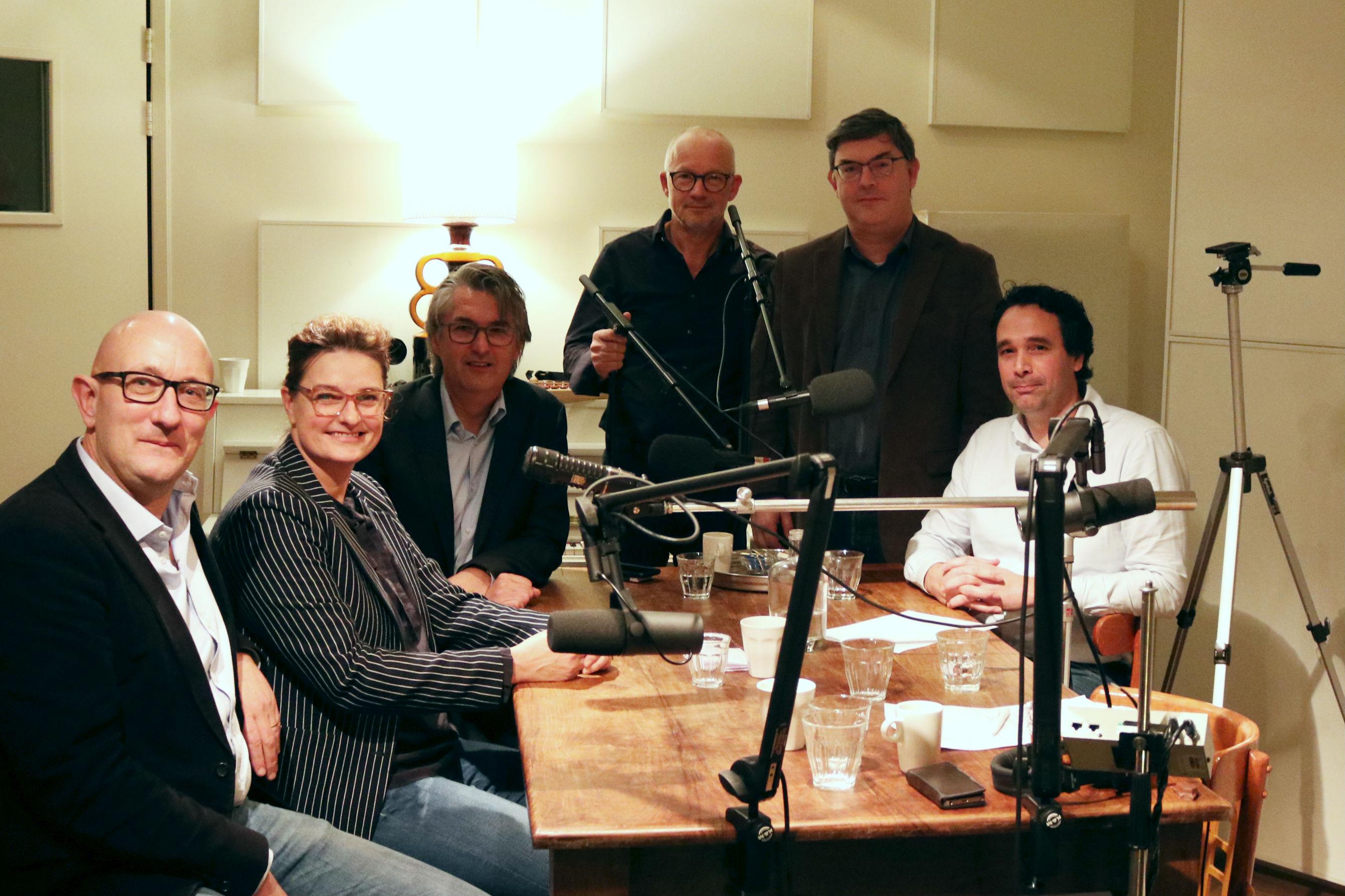 Podcast - op weg naar de volgende fase in ketensamenwerking