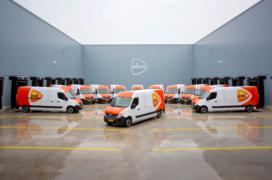 PostNL opent nieuw pakketsorteercentrum in Amsterdam