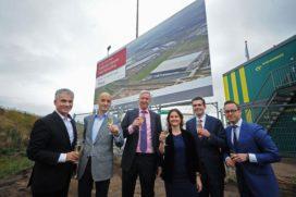 Venlo krijgt grootste inland railterminal van Nederland