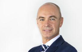 UniCarriers heeft nieuwe topman voor Europese markt