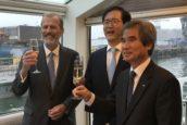 Zuid-Koreanen willen groot dc bouwen op Tweede Maasvlakte