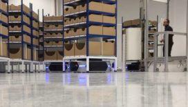 Costo kiest voor robots