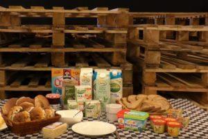 DL Logistics voorziet duizenden schoolkinderen van ontbijt