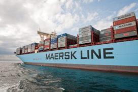 Blockchain project IBM Maersk komt (nog) niet van de grond