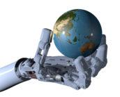 Albert Heijn en bol.com aan de slag met robots en kunstmatige intelligentie