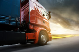 Logistieke dienstverlener moet 160.000 euro boete betalen