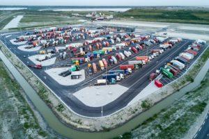 EU-transportministers akkoord over maatregelen wegtransport