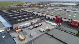 Broekman neemt warehousing-activiteiten over van VLS-Group