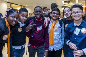 DHL lanceert bliksemstages voor kinderen