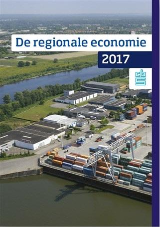 Lees het CBS-rapport De regionale economie