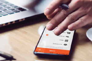 Vissers heeft primeur met VMI-app van Slimstock
