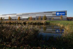 Almere: stad met diverse vestigingsmogelijkheden