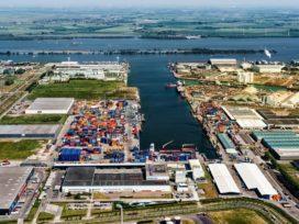 Goederenvervoer steeds vaker via 5 belangrijkste logistieke hotspots