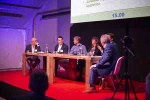 Summit Ketenregie: 'Data delen alleen is niet de oplossing'