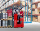 Linde rondt innovatieslag pallettrucks af