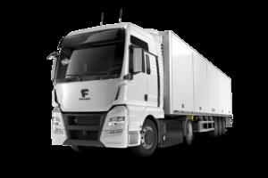 Groot Europees project voor zware elektrische trucks van start