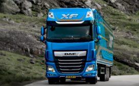 80 nieuwe DAF vrachtwagens voor Jan de Rijk