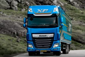 'Chinese interesse voor DAF'